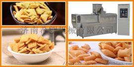 休闲食品 三角片生产设备