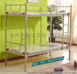 晋江高低床工地单人铁床