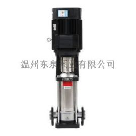 CDLF立式多级不锈钢泵