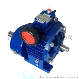 车载式螺杆泵手动调速UDY1.5-C1