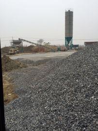 山东二次搅拌级配碎石搅拌站生产厂家