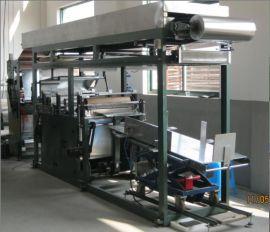 铝蜂窝涂胶机ML-HGM600
