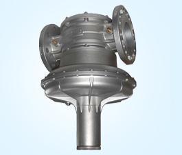 天燃气煤气减压阀及调压器和稳压阀