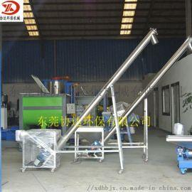 螺旋上料机 粉末输送机 全自动给料机协达专业制造