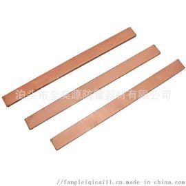 引下线铜包钢接地扁线大量现货铜包钢扁钢亏本清库存
