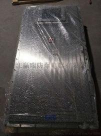 供应四川内江不锈钢防爆箱BXM51-T不锈钢材质空箱防爆配电柜