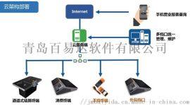 青岛企业食堂消费管理系统