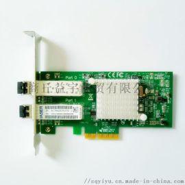 浪潮服务器双口千兆光纤网卡千兆10GB多模模块