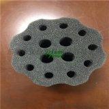 高發泡eva熱壓成型EVA壓型加工海綿壓模成型