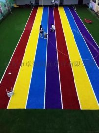 沧州幼儿园直加曲质保人造草坪,仿真草坪植物