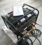 一体两用功能220A汽油发电电焊机