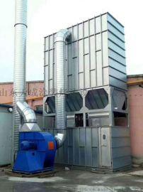木工吸尘器脉冲式中央除尘设备
