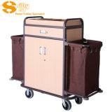 SITTY斯迪99.9814DA酒店客房清潔服務車