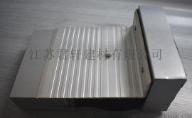 济南FM型地面铝合金转角型