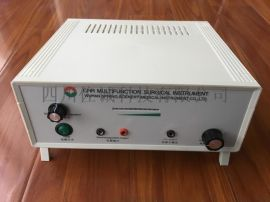 武汉春光CHR-I加强型多功能电离子手术治疗仪