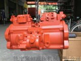 斗山SL255LC-V液压泵   液压泵总成