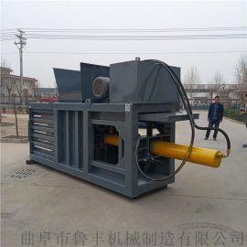 吴忠纺织厂用铝合金门窗压缩打块机