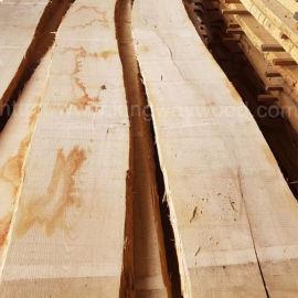 金威木业 欧洲材实木 白蜡木 木板材FSC木料