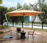 木架金属架庭院遮阳伞、大型遮阳伞生产工厂