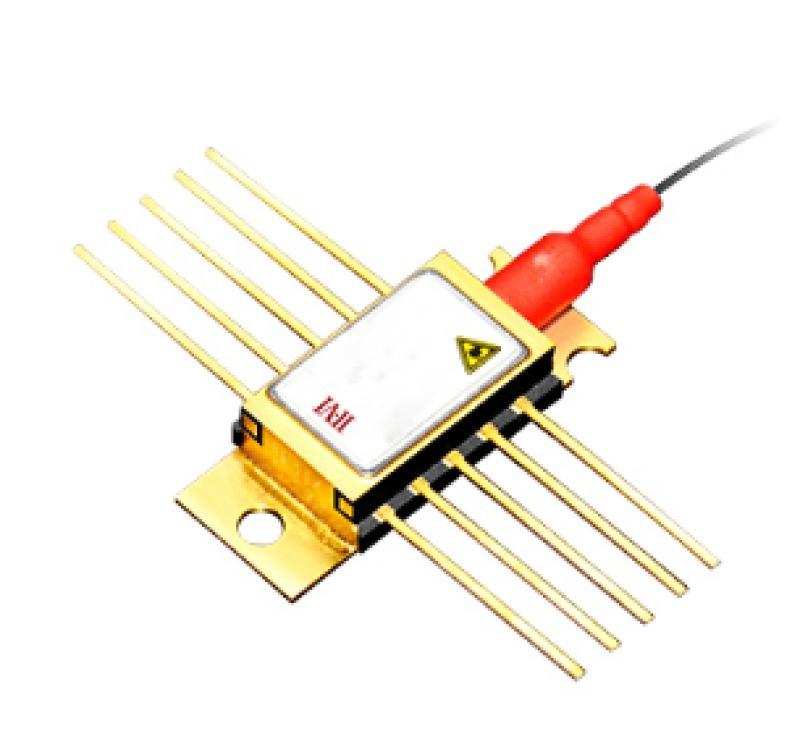 江苏供应IIVI 976泵浦激光器750mW CM97-750-76PM (10PIN保偏)
