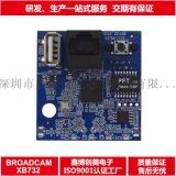 鑫博创美现货供应USB wifi面板AP路由模块