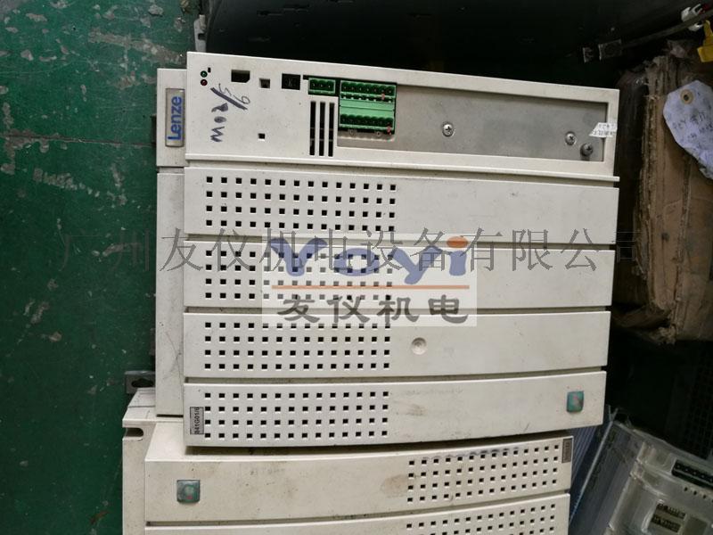 伦茨EVF9321-EV变频器维修