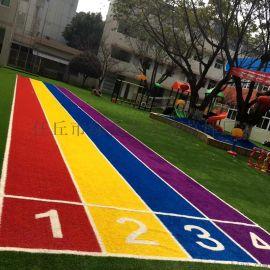 足球场草坪 幼儿园草坪 塑料草皮 人工假草皮
