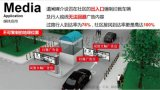 郑州社区道闸广告发布,郑州小区停车场道闸广告咨询