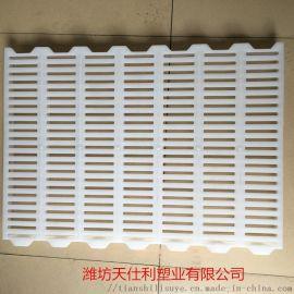 山东潍坊猪用漏粪板 猪用塑料地板 塑料猪地板厂家