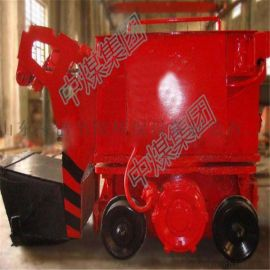 Z-17W型电动装岩机岩石装卸的好帮手