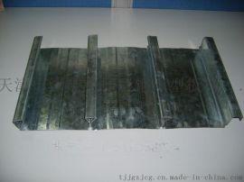 石化电厂专用闭口型热镀锌压型钢板YXB54-185-565
