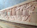 电脑数控立体木工雕刻机密度板屏风镂空雕花雕刻机 木头雕