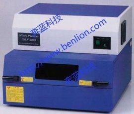 韩国Micro Pioneer XRF-2000 系列X射线测厚仪(经济型)