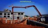 鸿达28米臂架泵车HTD5160THB