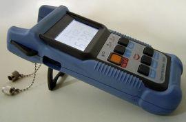 三合一光纤测试仪,光源光功率计红光源三合一体机,ADN550B