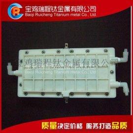 电解水机用碱性电解槽 钛电极电解槽