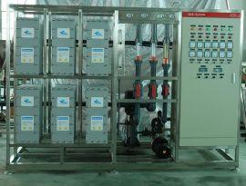 电池行业EDI超纯水设备