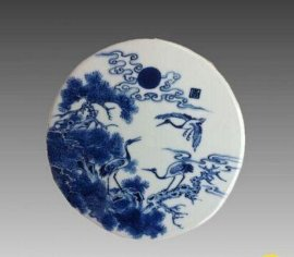 找生产青花瓷板的厂家,景德镇瓷板画厂,批发瓷板厂