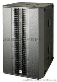 德国HK AUDIO L SUB2000A双12寸有源低音音箱深圳靖非智能