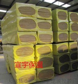 外墙保温施工岩棉复合板