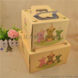 烘焙包装定制、蛋糕包装盒、糕点包装盒、蛋糕盒、纸盒浙江温州苍南生产厂家印刷
