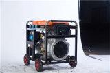 250A自发电柴油发电焊机