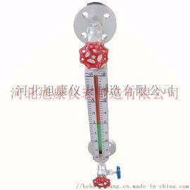 双色石英玻璃管水位计 锅炉双色水位计 耐高压水位计