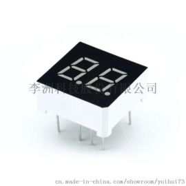 LED Display,Digital, 数码管, TOD-3203