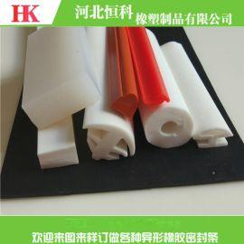 硅胶密封条规格全厂家生产