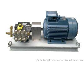 NMT2120HT 高压泵5.5KW总成
