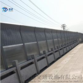 空调机组隔音声屏障 专业定制生产
