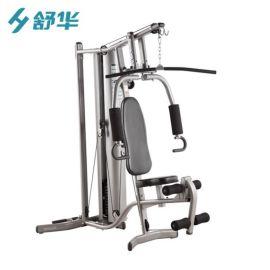 佛山舒华综合健身器材 佛山多功能单人站训练器批发厂家