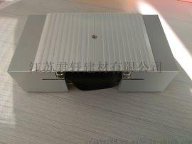 南京建筑变形缝厂家直销FM地面变形缝