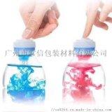 泰国网红瓶盖 创意果粉瓶盖 挤压式